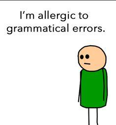 Website for grammar correction