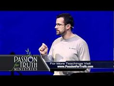 Jim Staley - How to stop fighting in marriage - Who is your real enemy?