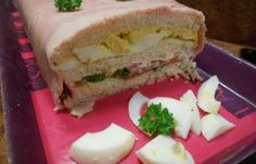 Dukan dieta (hubnutí recept): dort sendvič #dukan http://www.dukanaute.com/recette-gateau-sandwich-13177.html