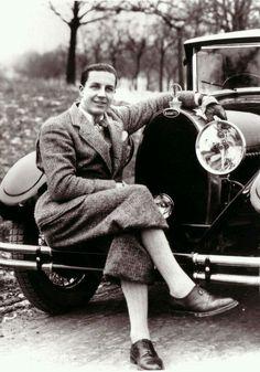 Mr Bugatti