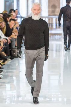 Christopher Bates     Fall Winter Otoño Invierno 2016 - Toronto Men's Fashion Week - #Menswear #Trends #Tendencias #Moda Hombre - MFT