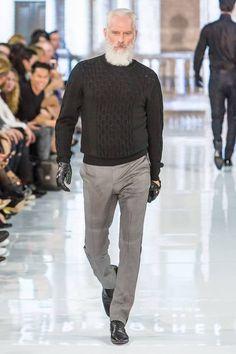 Christopher Bates     Fall Winter Otoño Invierno 2016 - Toronto Men's Fashion Week - #Menswear #Trends #Tendencias #Moda Hombre - MFT
