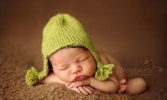 Fotos de tiernos bebes durmiendo. | Quiero más diseño