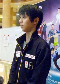 羽生、上海入りで中国人ファン出迎え「想定外だったけど…」/フィギュア - SANSPO.COM(サンスポ)