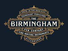 Birmingham Pen Company