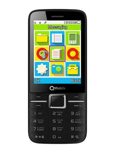 Qmobile E20 Price in Pakistan and Features