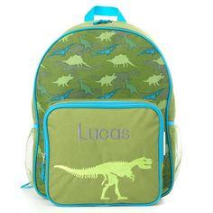 Dinosaur Backpack $34.99