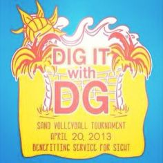 52 best philanthropy ideas images on pinterest fundraising ideas great idea for a sand volleyball tournament benefitting service for sight fandeluxe Choice Image