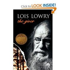 The Giver by Lois Lowry - I believe production has started on a movie version...I love it when my favorite books become movies!