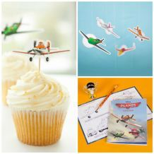 Top Planes Crafts & Recipes