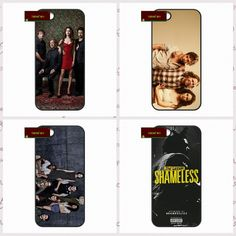 Shameless Fiona Gallagher Cover case for iphone 4 4s 5 5s 5c 6 6s plus samsung galaxy S3 S4 mini S5 S6 Note 2 3 4  DE0198