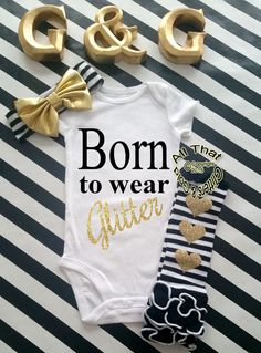 Black White And Gold My Dad Is Petty Shirt Or Outfit Baby Girl