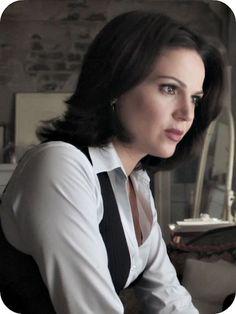 Regina - Lana Parrilla