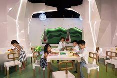 JW Marriott Hotel Macau JW Kids Club #hotels, #holidays, #guestRoom, Marriott Hotels, Hotels And Resorts, Macau, 5 Star Hotels, Outdoor Pool, Lodges, Friends Family, Guest Room, Indoor