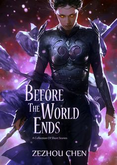 Before The World Ends on Behance