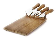 Entertain with a Magnetic Cheese Board with Tools from our exclusive One Kings Lane sale.