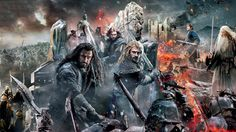 The Hobbit: The Battle Of The Five Armies Characters Hd Wallpaper [1920 x 1080] Need #iPhone #6S #Plus #Wallpaper/ #Background for #IPhone6SPlus? Follow iPhone 6S Plus 3Wallpapers/ #Backgrounds Must to Have http://ift.tt/1SfrOMr