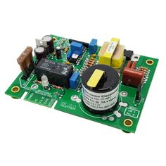 Dinosaur Elect Uib S Universal Replacement Ignitor Control Board Small Electrical Components Replacement Rv Stuff