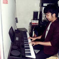 Visit Gilang Matriansyah Putra on SoundCloud