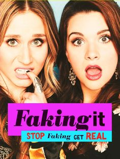Faking It - Saison 3 - http://cpasbien.pl/faking-it-saison-3/