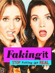 Faking It - Saison 3 - http://cpasbien.pl/faking-it-saison-3/