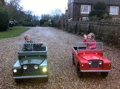 Toylanders For Christmas !