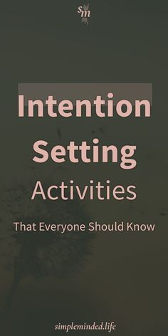 Our dreams are the seeds we plant and our intentions are the magic sauce that makes them grow. Check out these tips for intention setting to bring you closer to your dreams. Weigjt Loss, Law Of Detachment, Lose 10 Lbs, Simple Minds, Jewelry Roll, Self Awareness, Powerful Words, Dream Life, Believe In You