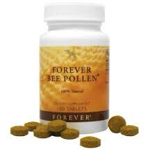 ❤️❤️Natural energy booster!! I have 6 of these a day for energy and as all round supplements ❤️❤️ Www.aloebyvic.com  #mecfs #spoonieproblems #beepollen #foreverliving #spoonielife