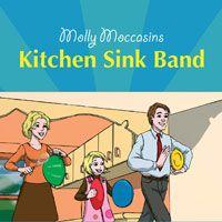 Kitchen Sink Band