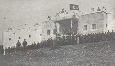Muş tabik kişlası osmanlı dönemi 1900'ler