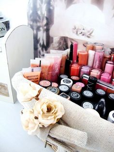 The Lipstick Rule