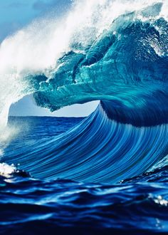 Blue Glass-Photo: Russell Ord
