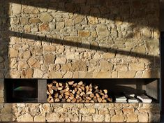 Countryhouse in Val Tidone by Park Associati | HomeDSGN, a daily source for inspiration and fresh ideas on interior design and home decoration.