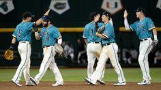 Coastal Carolina Chanticleers keep winning at the College World Series