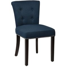 Found it at Wayfair - Kendal Side Chair
