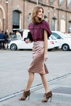7 Totally Chic Outfit Ideas For Fall | Fashion Style