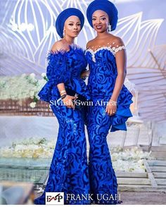 Latest Aso Ebi Styles Collection 1.8