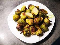 Okra, Sprouts, Bacon, Vegetarian, Vegan, Chicken, Vegetables, Recipes, Food