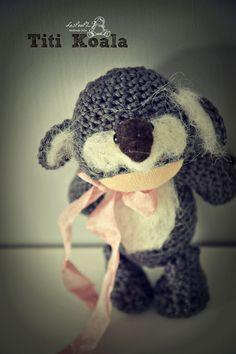 https://flic.kr/p/yVFspU   Titi Koala, by LesPouPZ Handmade Dolls