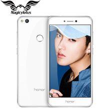 "In Stock Original Huawei Honor 8 Lite 4G LTE Mobile Phone 4GB RAM 32GB ROM Kirin 655 Octa Core 5.2"" FHD 1920*1080P 12MP 3000mAH //Price: $US $222.99 & FREE Shipping //     #smartphones"