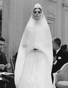 Christian DIOR Haute Couture archives