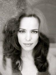 Rachel McAdams.