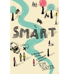 An evocative and compelling debut for fans of The Curious Incident of the Dog in the Night-time
