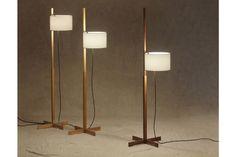 Lámpara de pie TMM – Santa&Cole | Interiortime