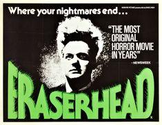 ERASERHEAD (Dir. David Lynch, 1977)   Discreet Charms & Obscure ...