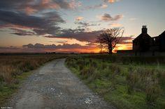 Hilltop Ruin by Kevin1314, via Flickr