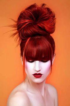 Fun fab red.... Fab lips # treatment lips #soft supple lips # plump lips
