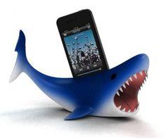 shark-dock