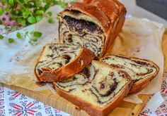 Chocolate Babka, International Recipes, French Toast, Sandwiches, Easy Meals, Food And Drink, Cooking Recipes, Bread, Breakfast