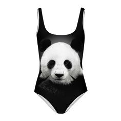 Panda One-Piece. Is this for real.